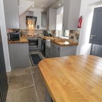 1 Grange Cottages, Alnwick
