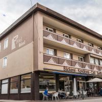 Hotel Rössl-Dependance Neue Post