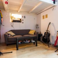 Lovely Studio in Belleville