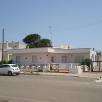 Appartamento Leuca fronte mare
