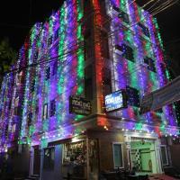Hotel Garuda Guntur