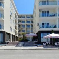 Mira Luxury Apartment