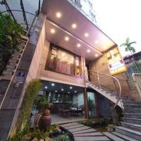My Hotel - Hoang Cau