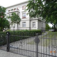 Sopot: apartament closest to the sea