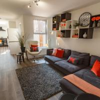 Albany House: En-suite rooms for groups