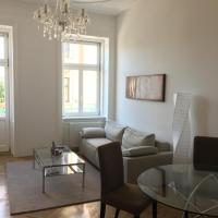 """City Apartment """"Art Nouveau"""""""