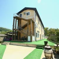 TK's House