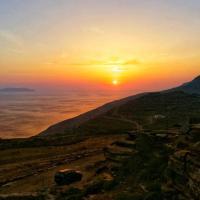 Katerina's Sunset