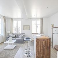 Luckey Homes - Rue Cachin (2 pièces)
