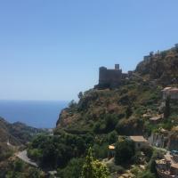 Savoca due passi da Taormina