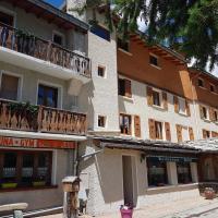Appartement Le Ribon