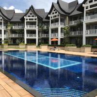 2BR Allamanda Laguna Phuket by Legacy