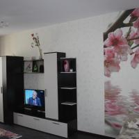 Apartment on Sibirskaya 31 a