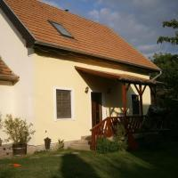 Holiday home in Balatonlelle 34540