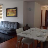 Apartamentos Zona Ciudad Salitre