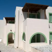 Naxos olive & home