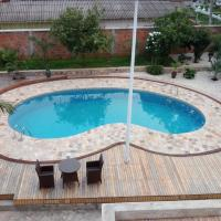 Villa Zeimet I Luxe