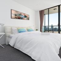 1811 Portia Ocean View 2 Bedrooms Apartment