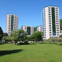 Fontana Centar Apartment.