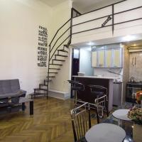 Tbilisi Center Antresola 9