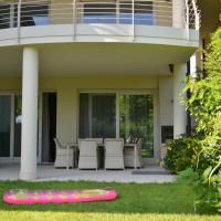 Sirmione Park View Luxury Apartments