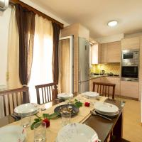 Stefanos Family Apartments