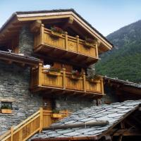 Bed & Breakfast Anisor - Parblanc