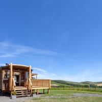 Huts in the Hills- Shepherds Huts