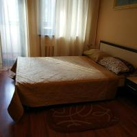 Apartment Lux Center Ukraina moll, near cafe Bosfor