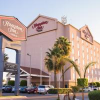 Hampton Inn Torreon Airport-Galerias