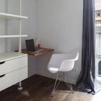 Stylish Modern Gracia Apartment 1A