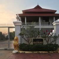 Silk Island Restaurant& Guesthouse
