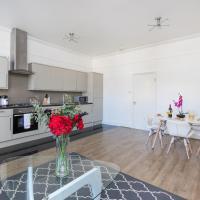 Stretton Road Apartment