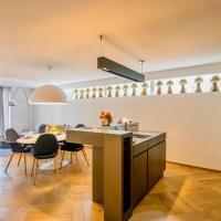 Zurich Bright appartement located in Seefeld Area