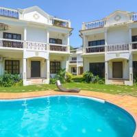 3-BR villa in Saligao, Goa, by GuestHouser 1835