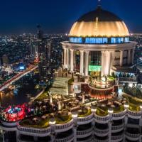 Tower Club At lebua