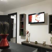 Hortensiei Apartment II
