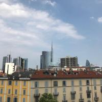 Milano Skyline Flat