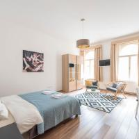 Oasis Apartments - Corvin I