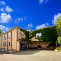 Monastery Spa & Suites