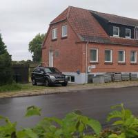 Home Apartment-Syltholmsgade