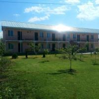Guest House on Ozernaya 2