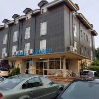 Hotel Camargo