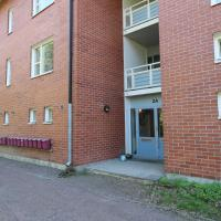 Three bedroom apartment in Hamina, Ilveskalliontie 2