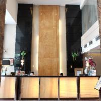 Grand Sakura Hotel