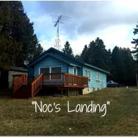Noc's Landing Cabin