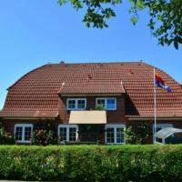 Landjägerhaus am Südstrand - Wohnung 1 + 3