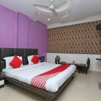 OYO 3161 Hotel Ashoka The Grand