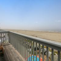 Beach Island Retreat