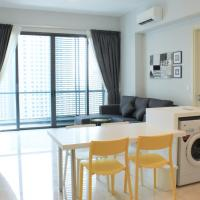 Vogue Suites One KL Eco City